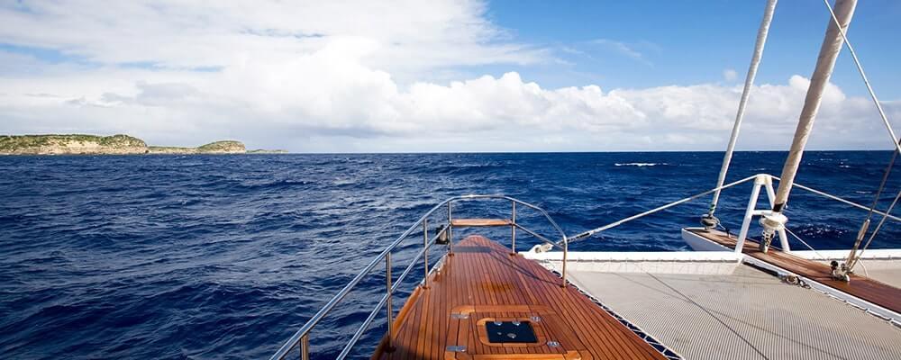 Yacht Dealer