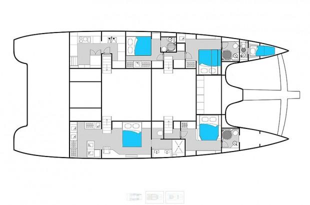 Sunreef Yachts 74