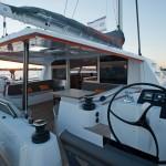 Bavaria-Nautitech catamaran 54