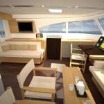 Bavaria-Nautitech catamaran