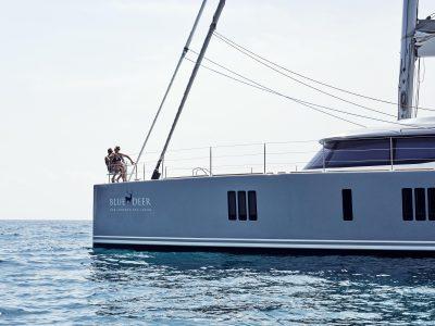 sunreef_74_blue_deer catamaran
