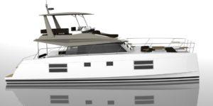Nautitech-74-Power-Catamaran