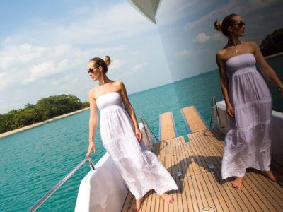 Sunreef Yacht Charters