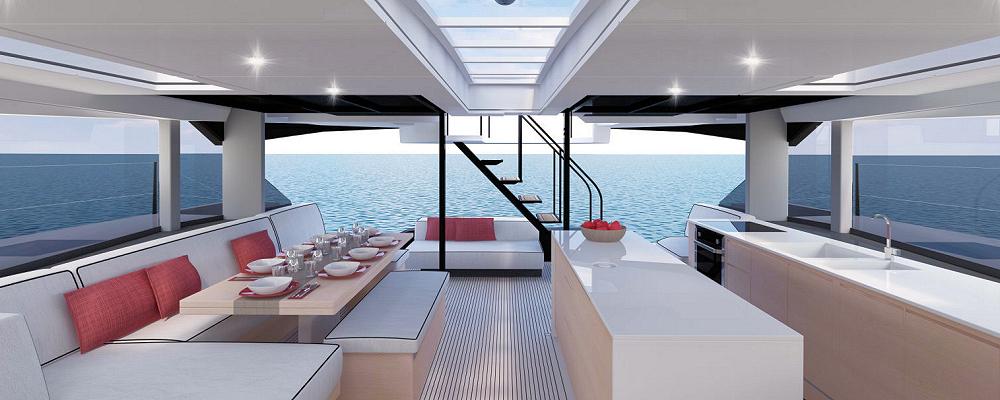 McConaghy 60 Multihull Interior_salon