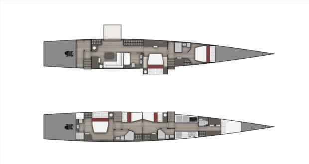 McConaghy 77 Multihull