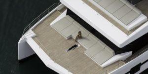 Sunreef Supreme 68 Power catamaran