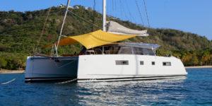 Bavaria Nautitech 46 Open catamaran FLO