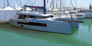 McConaghy 50 catamaran