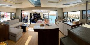 McConaghy MC50 catamaran