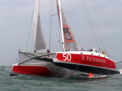 Aeroyacht Used Catamarans Pre-owned Multihulls