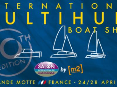 International Multihull Boat Show