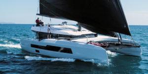 McConaghy MC55 catamaran