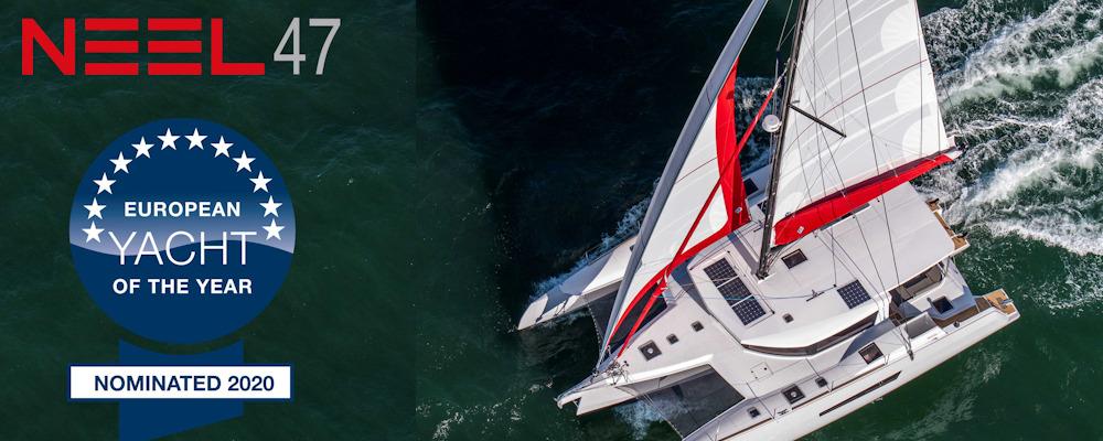 Aeroyacht Multihull Specialists Catamarans for Sale