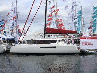 Aeroyacht Multihull Specialists - Fall Boat Show Season