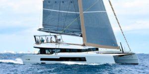 McConaghy 60 catamaran Miami 2020