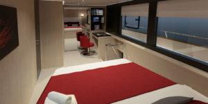 LEEN 56 Power Trimaran- Aeroyacht Multihull Specialists