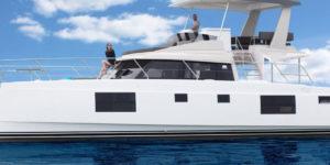 Nautitech 47 Power Catamaran by Aeroyacht (3)