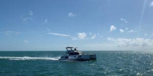 Nautitech 47 Power catamaran photos (4)