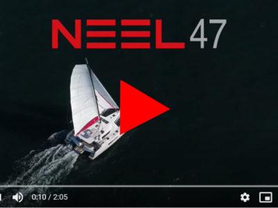 Neel-47-trimaran-Sailing Video - Aeroyacht Dealers