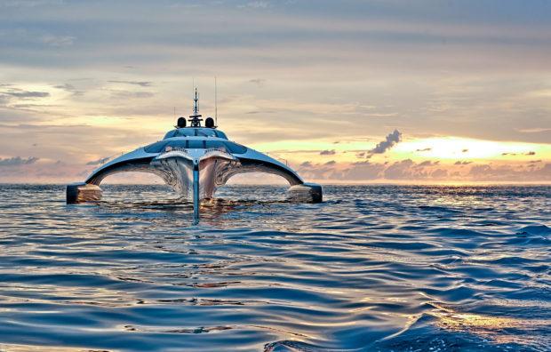 McConaghy Multihulls Aeroyacht US Dealers
