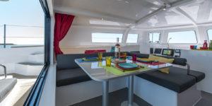 NEEL 43 Trimaran - Aeroyacht Multihull Specialists