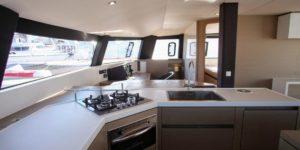 NEEL 51 Trimaran by Aeroyacht Multihull Specialists