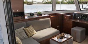 Nautitech 44 Open catamaran by Aeroyacht Dealers