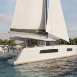 NEW Nautitech 44 Open Catamaran